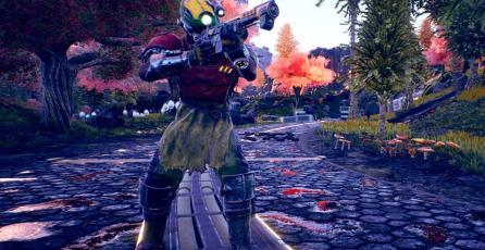 Revelarán más información sobre <em>The Outer Worlds</em> en E3 2019