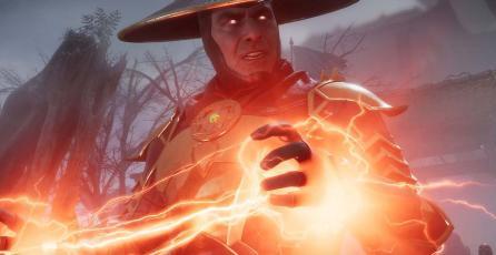 NetherRealm lanza una nueva actualización para <em>Mortal Kombat 11</em>