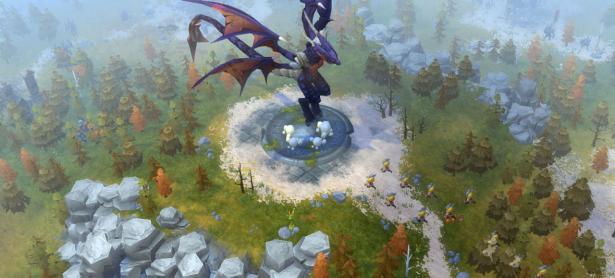 El juego vikingo de estrategia <em>Northgard </em>llegará a consolas este año