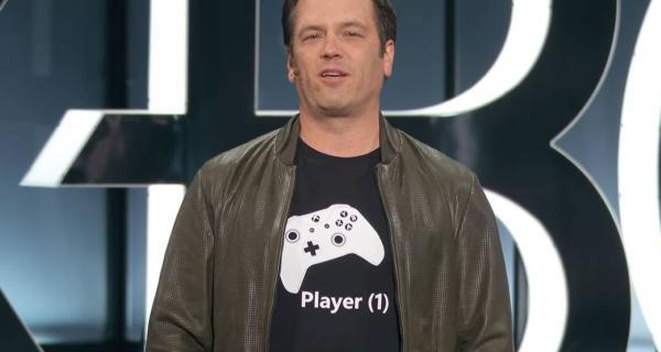 Spencer promete la mayor cantidad de anuncios first-party en E3 2019