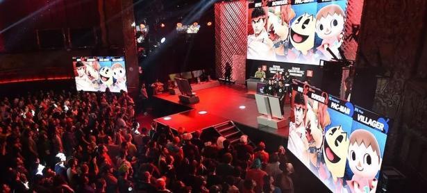 Nintendo quiere que más jugadores participen en torneos de <em>Super Smash Bros.</em>