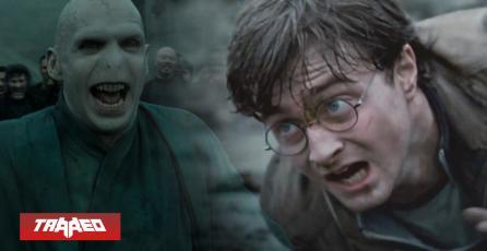JK Rowling anuncia 4 nuevos libros para Harry Potter