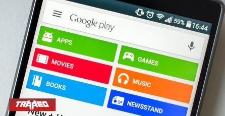 Juegos de Google Play estarán obligados a poner probabilidad de las Cajas de Botín
