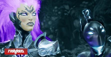 THQ presentará nuevo Darksiders en este E3 2019