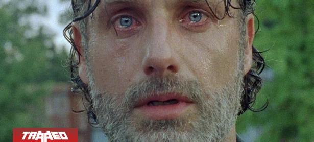 The Walking Dead deja Georgia después de 10 años tras polémica con aborto legal
