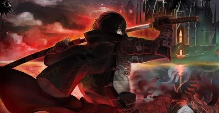 Conoce al nuevo personaje jugable de <em>Bloodstained: Ritual of the Night</em>
