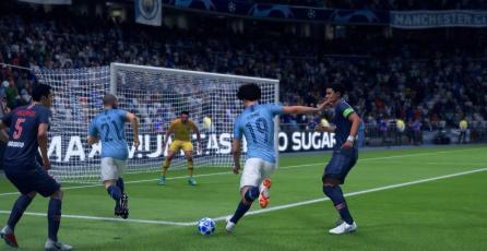 El sistema de defensa de la IA cambiará en el siguiente <em>FIFA</em>