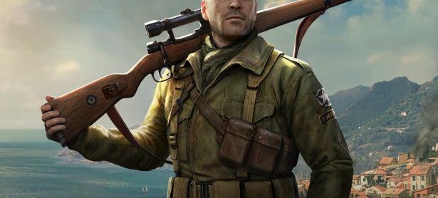 Desarrolladora de <em>Sniper Elite</em> revelará un juego nuevo en E3 2019
