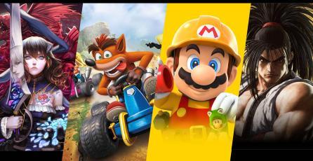 Los juegos más esperados de junio de 2019