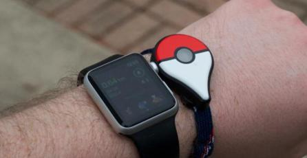 Niantic dejará de dar soporte a <em>Pokémon GO</em> en Apple Watch