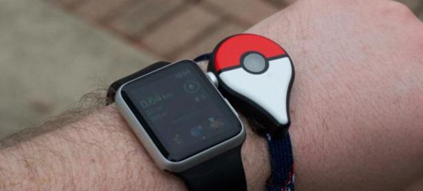 Niantic dejará de dar soporte a <em>Pokémon GO</em> en Apple Watch