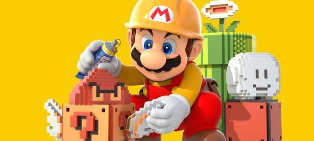Se anuncian los participantes del Super Mario Maker 2 Invitational 2019