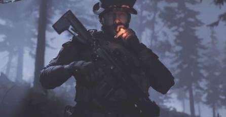 No esperes un modo zombies para <em>Call of Duty: Modern Warfare</em>