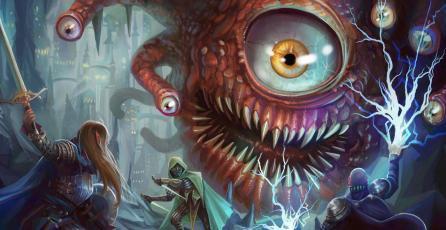 Ya sabemos cuando saldrán juegos de <em>Dungeons & Dragons</em> para consolas