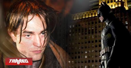 Nuevo Batman de Robert Pattinson estará por toda una trilogía de películas