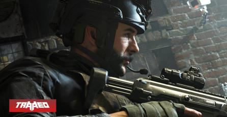 Nuevo Modern Warfare cambiará la voz de Price y descarta modo zombies