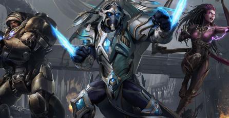 Muy pronto iniciará la Copa América 2019 de <em>StarCraft II</em>