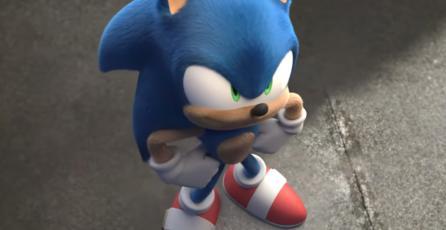 Fan rediseña al Sonic de la película y lo asemeja al original