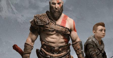 PlayStation regala avatares de <em>God of War</em> a selectos usuarios