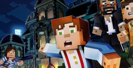 <em>Minecraft: Story Mode</em> desaparecerá por completo de tiendas digitales