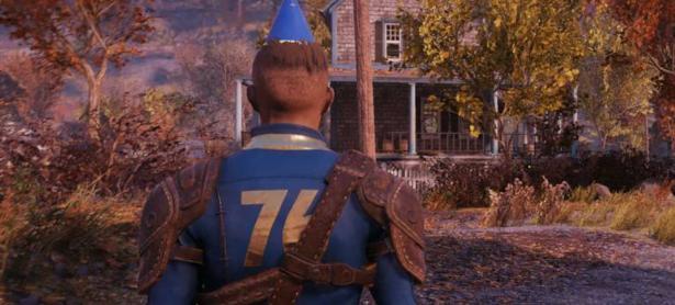 Bethesda sabía que<em> Fallout 76</em> iba a ser criticado