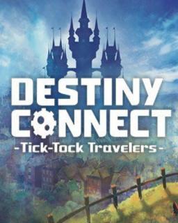 Destiny Connect: Tick-Tock Travelers