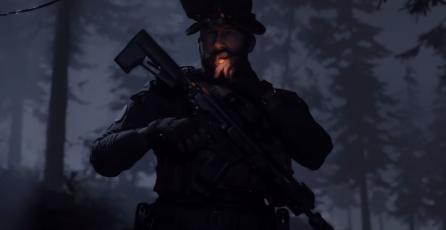 Internet está amando el trailer de <em>Call of Duty: Modern Warfare</em>