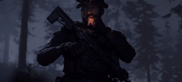 Internet está amando el trailer de <em>Call of Duty: Modern Warfare</em>