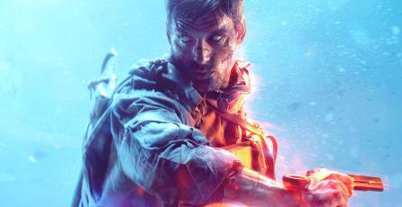 Ahora podrás llegar hasta el rango 500 en <em>Battlefield V</em>