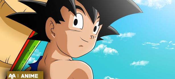 Dragon Ball GT anuncia su regreso oficial en forma de nuevos manga