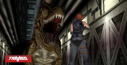 Remake de Dino Crisis podría llegar al próximo E3