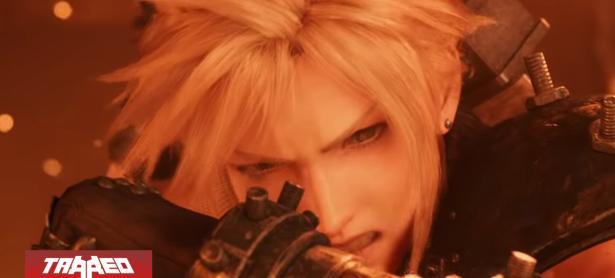 No solo PlayStation: Final Fantasy VII Remake llegaría también a Xbox One