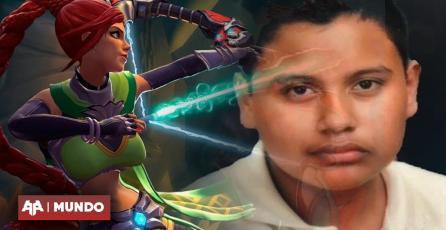 Comunidad de Paladins buscan rendir honor a jugador asesinado en México mientras trabajaba