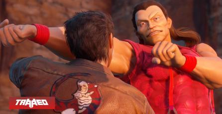 Shenmue 3 retrasa su estreno para PC y PS4 hasta noviembre de este año