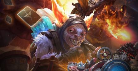 Creador de <em>Magic</em> habla sobre los problemas de <em>Artifact</em>