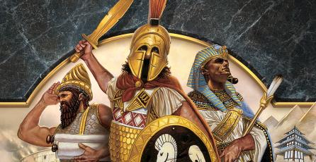 <em>Age of Empires: Definitive Edition</em> contará con cross-play