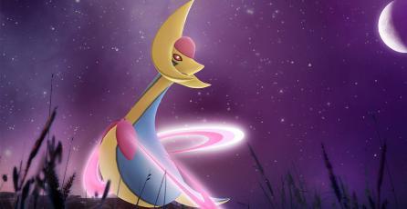 Podrás capturar legendarios cada miércoles de junio en <em>Pokémon GO</em>