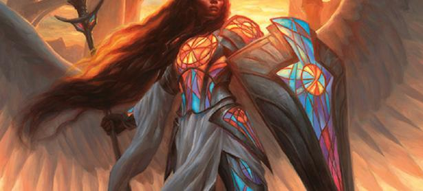 Netflix desarrollará una serie animada de <em>Magic: The Gathering</em>