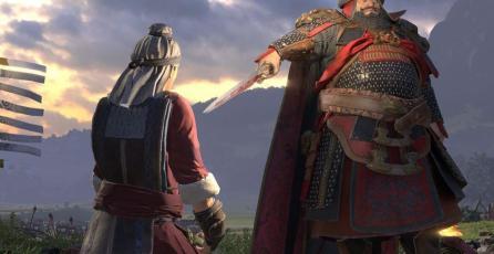 <em>Total War: Three Kingdoms</em> es el juego digital más vendido en Reino Unido