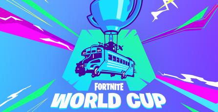 Epic Games permitió que 2 tramposos se clasificaran a la Fortnite World Cup