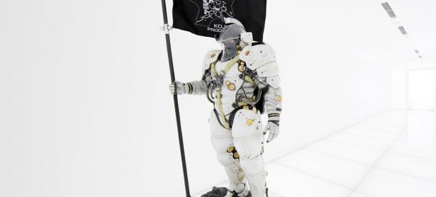 Kojima destaca eventos importantes durante el desarrollo de <em>Death Stranding</em>