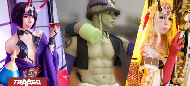Comi Con 2019: Un espacio para el cosplay nacional