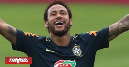 Neymar saltaría a protagonizar el nuevo FIFA 20 según filtración