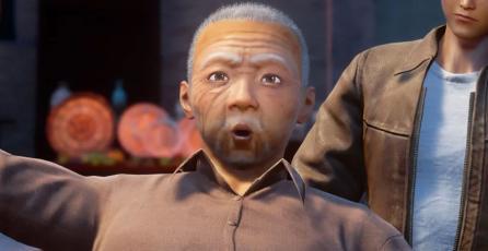 ¿Veremos más de <em>Shenmue III</em> en E3 2019?