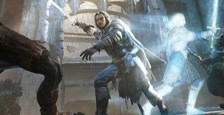 <em>Middle-earth: Shadow of Mordor</em> se unirá pronto a PlayStation Now