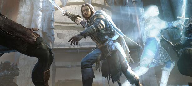 <em>Middle-earth: Shadow of Mordor</em> se unirá pronto a PlayStation Now