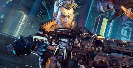 Arma de <em>Borderlands 3</em> recibirá nombre inspirado en paciente con cáncer