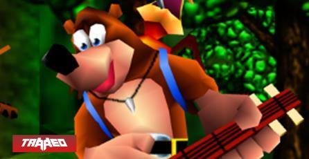 Banjo-Kazooie llegaría al E3 con nuevo juego según licencias de Rare
