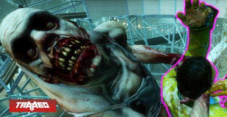 Back 4 Blood, el nuevo cooperativo de los creadores de L4D no asistirán el E3
