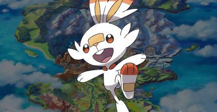 ¡<em>Pokémon Sword & Shield</em> ya tienen fecha de lanzamiento!